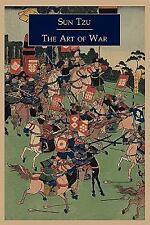 The Art of War by Sun-Tzu (2011, Paperback)