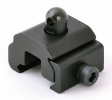 Rail Mounted Gun Sling Adapter Swivel Stud for Picatinny Weaver Accessoy Rail