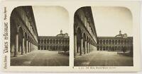 Italia Milan , L'Ospedale Maggiore La Cour , Foto - Vintage Analogica PL60OYL2
