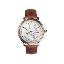 Mechanische - (Handaufzug) Armbanduhren mit Datumsanzeige