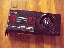 EVGA NVIDIA GeForce GTS 250 (512P31151BR) 512MB GDDR3 PCI E graphics