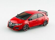 Honda Civic Type R Concept 2014 - 1:43 - Ebbro