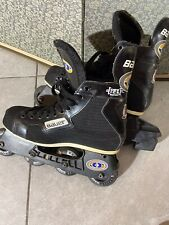 Bauer Hockey Roller Skates , Skate Size 7