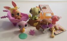 Littlest Pet Shop LPS Authentic Fanciest #502 #503 #504 #505 #506 Picnic Spring