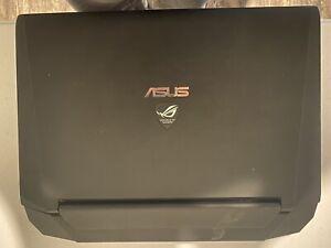 ASUS ROG G750JM 17.3in. (1TB, Intel Core i7 4th Gen., 2.4GHz, 8GB)...