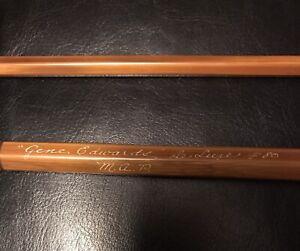 Gene Edwards De Luxe Deluxe #80 M.a.p. Vintage Bamboo Rod Pole