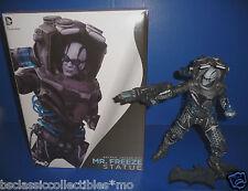 Batman Arkham City Mr. Freeze Statue DC Collectibles NEW!!