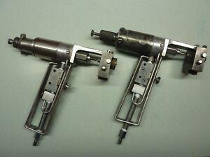 Gusmer / Graco Spray Foam Insulation Applicating D-Guns