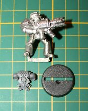 warhammer 40k chevalier gris incinerator space marines