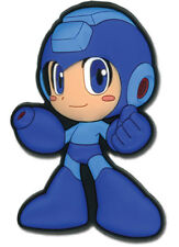 Authentic Megaman Mega Man PVC Magnet!