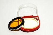 Filter B36 Meopta G3 for Flexaret VI, VII and Standart