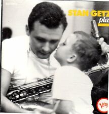 Stan Getz - Plays ....Y2
