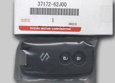 NEW Genuine Suzuki SWIFT Key Fob Blade Blank Immobiliser Chip Code 37172-62JV0
