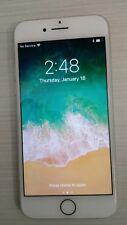 Apple iPhone 7 - 32GB - *FINANCED* Silver (Sprint) A1660 (CDMA + GSM)