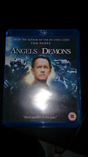 Angel & Demons (Blu Ray). Great condition . Toms Hanks