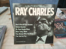 "ray charles""don't put all your dreams""ep7""fr.gala des varietées:g324.."