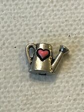 Origami Owl Watering Can Charm