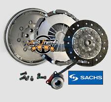 Kit frizione SACHS 2290601017 - FORD C-MAX 2007 0 1.6 TDCi KW: 80