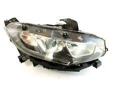 2016-18 Honda Civic Right Passenger Side Halogen Headlight Headlamp OEM