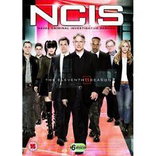 NCIS Complete Series Box Set DVDs & Blu-rays