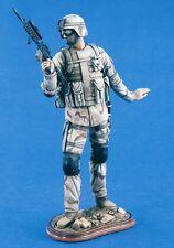 Verlinden 200mm (1/9) 101st Airborne Division Screaming Eagles Soldier Iraq 2318