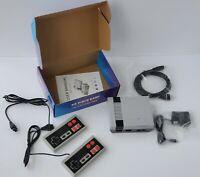 Mini Nintendo Retro Anniversary Edition Console 621 NES Games HD Output