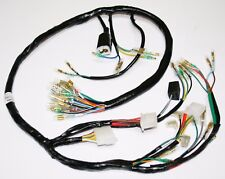motorcycle wires electrical cabling for honda cb750k ebay rh ebay com 1978 cb750k wiring harness Truck Wiring Harness