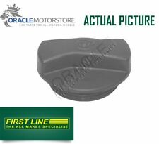 NEW FIRST LINE FRONT RADIATOR EXPANSION TANK CAP OE QUALITY - FRC105