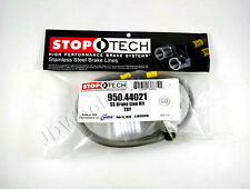 StopTech 309.05620 Street Performance Front Brake Pad