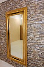 Barock Spiegel Gold-Schwarz Wandspiegel 184x94 cm Deko Groß NEU FACHHÄNDLER