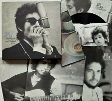 Bob Dylan - Bootleg Series Volumes 1-3 Box Set 5xLP + Booklet 1991 1st Press EX