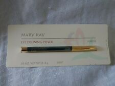 Brand New Mary Kay Eye Defining Pencil Forest Item #0897