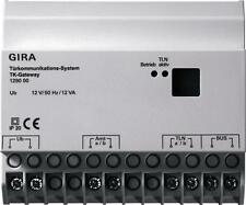 TKS-TK-Gateway, Türkommunikations-Systeme, Gira 129000