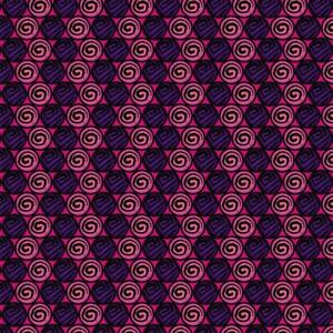 """Pink and Purple Abstract : Gift 12"""" X Decal Vinyl Sticker Sheet Pattern"""