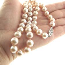 dd752c9c38b0 Oro Blanco Sin Marca de cinta cordón fino de Collares y Colgantes