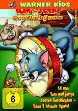 Tom & Jerry - Ihre größten Jagdszenen Vol. 2 - DVD