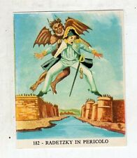 figurina - RISORGIMENTO IMPERIA - numero 182
