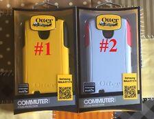 Samsung Galaxy S4 & Samsung Galaxy S3 Commuter OtterBox (Only Case )