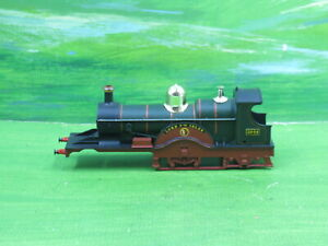 Triang Hornby R356 Lord of the Isles loco body shell 3046 - nr mint