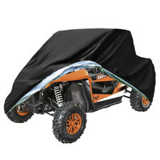 Waterproof Vehicle Utv Cover Side-by-Side For Arctic Cat Wildcat Sport Trail 700
