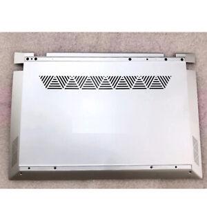 For HP ENVY 13-AQ TPN-W144 D Shell Bottom Base Case Silver L54934-001