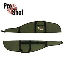 Proshot Padded Air Rifle and Scope Gun Slip Bag Case Gunslip Air Gun