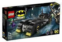 LEGO DC Universe Super Heroes Batmobile: Pursuit of The Joker Set (76119)