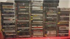 LOT PS3 144 JEUX DIVERS UNCHARTED, GTA,TWD,RESIDENT EVIL,MGS,COD,SH,DARK SOULS