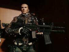 HOT TOYS MMS95 TERMINATOR SALVATION JOHN CONNOR Christian Bale 1/6 scale