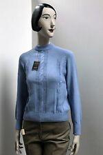 Pullover Zopfmuster Strickpullover True Vintage 70er NOS Pulli ungetragen OvP