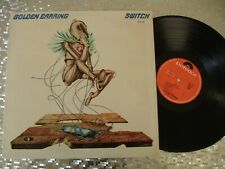 """Golden Earring  """"Switch""""    FRENCH LP  Polydor – 2310 381"""