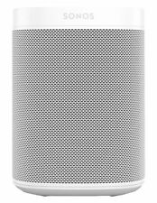 Sonos One Portable Speaker - White