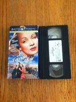 VHS A Foreign Affair The Marlene Dietrich Collection Universal Cinema Classics