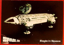 SPACE 1999 - Card #52 - Eagle in Space - Unstoppable Cards Ltd 2015